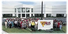 Outside Venus Office