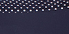 Navy & White Dots (NWT)