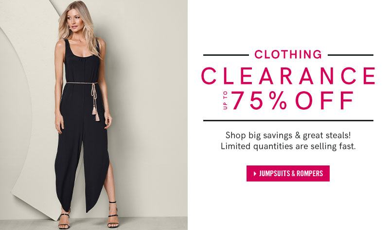 a7ca1ba9eb Shop big savings on VENUS Jumpsuits and Rompers