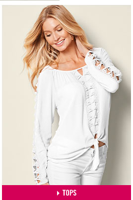 dedb432599 Find Tops in your favorite styles up to 75% off.