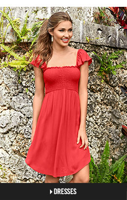 Womens Trends Clothing