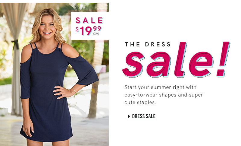 Shop VENUS Dresses on Sale and find great selections at amazing prices!