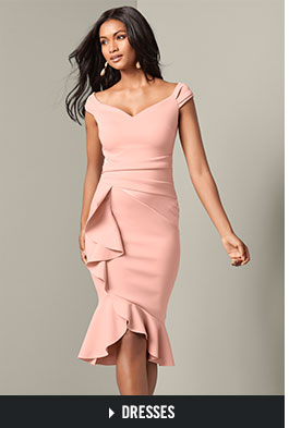 Find the perfect dress for any occasion with a dress from VENUS!