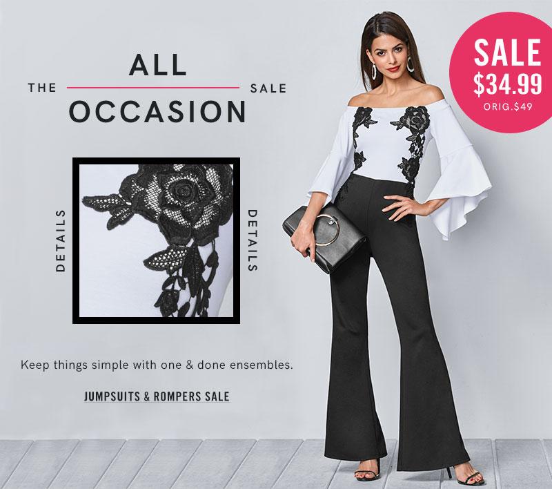 Women's Clothing & Fashion | Dresses, Tops & Jeans | VENUS