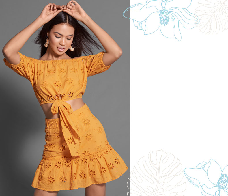 32d16eee44 Latest Fashion Trends for Women| Trends Shop | VENUS