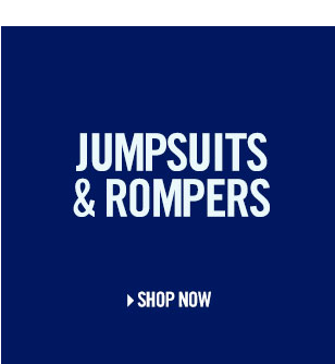 Jumpsuits & Rompers.
