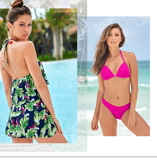 3cf24b558 Casual fashions to take you from Beach to Bar!