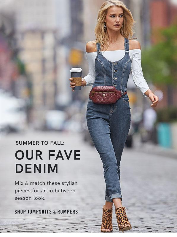 Women's Fashion | Clothing, Swimwear, & Lingerie | VENUS