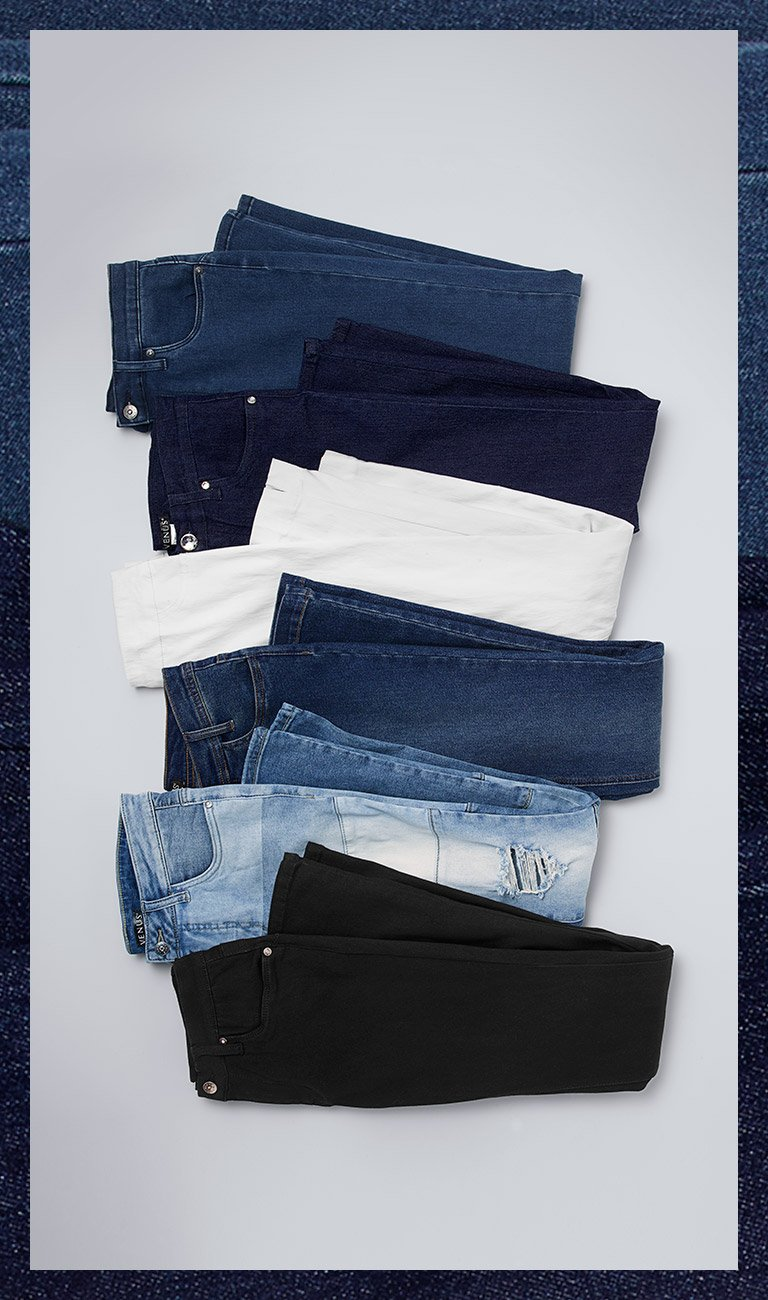 Browse our large selection of Jeans.