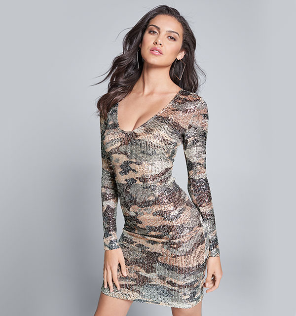 Browse our large selection of dresses.