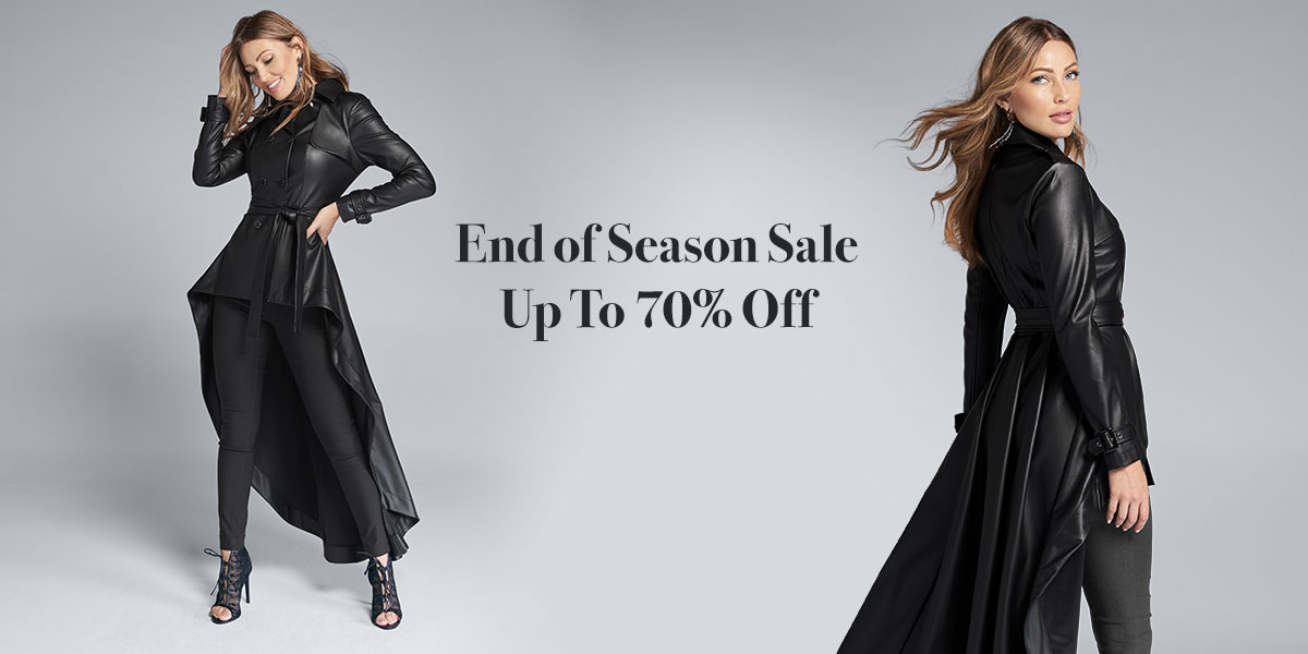 Shop for our End of Season Sale from VENUS.