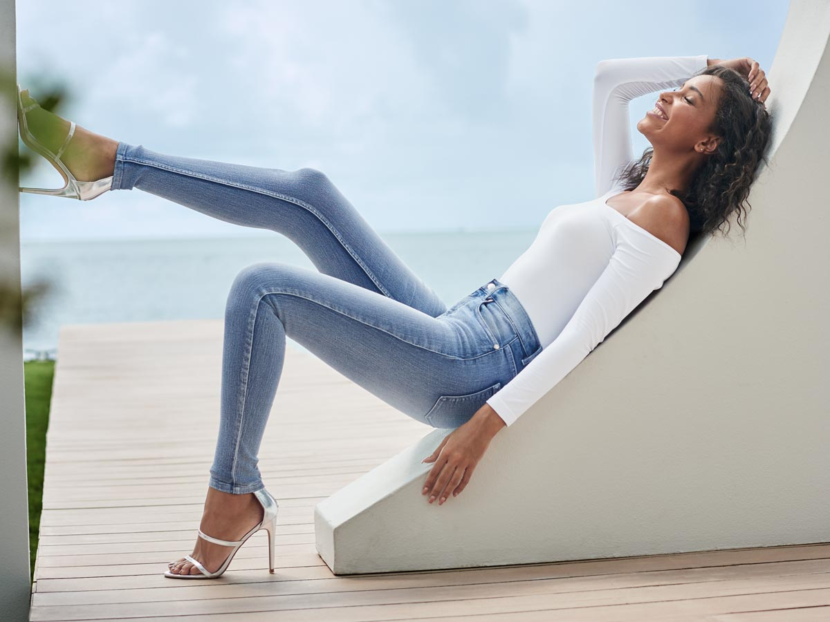 Shop for now for women's Jeans.