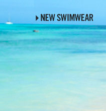 Click to shop New Swimwear.