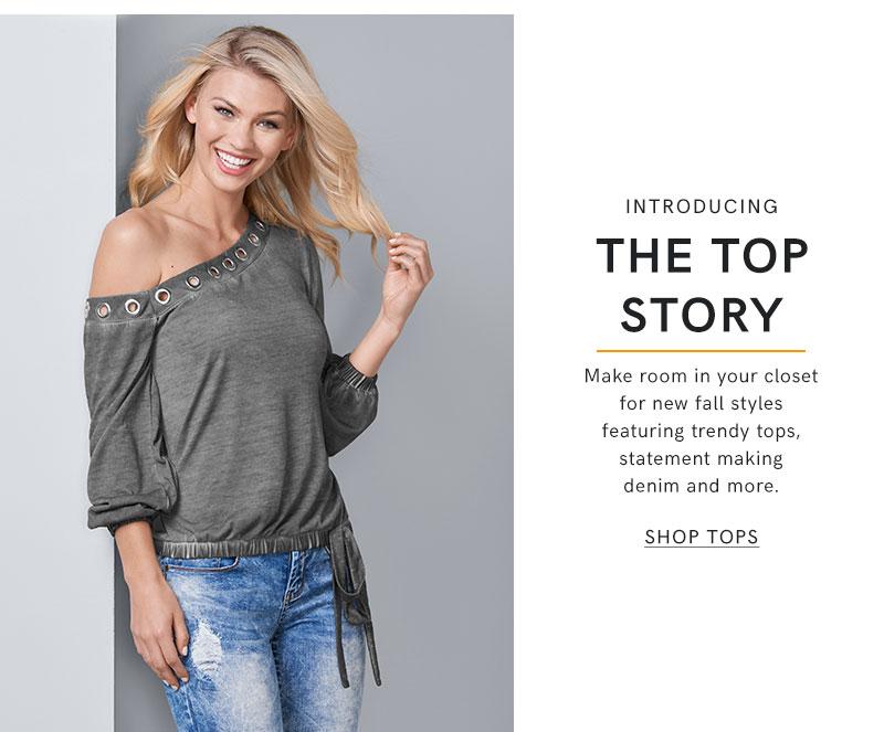 New Women's Fashion | New Swim, Clothing, & Lingerie | VENUS