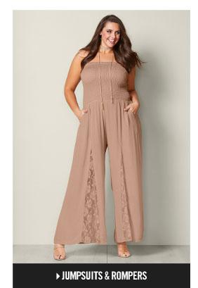 Women\'s Plus Size Clothing: Dresses, Tops & Jeans - VENUS