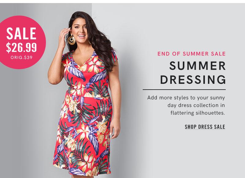 Women's Plus Size Fashion | VENUS