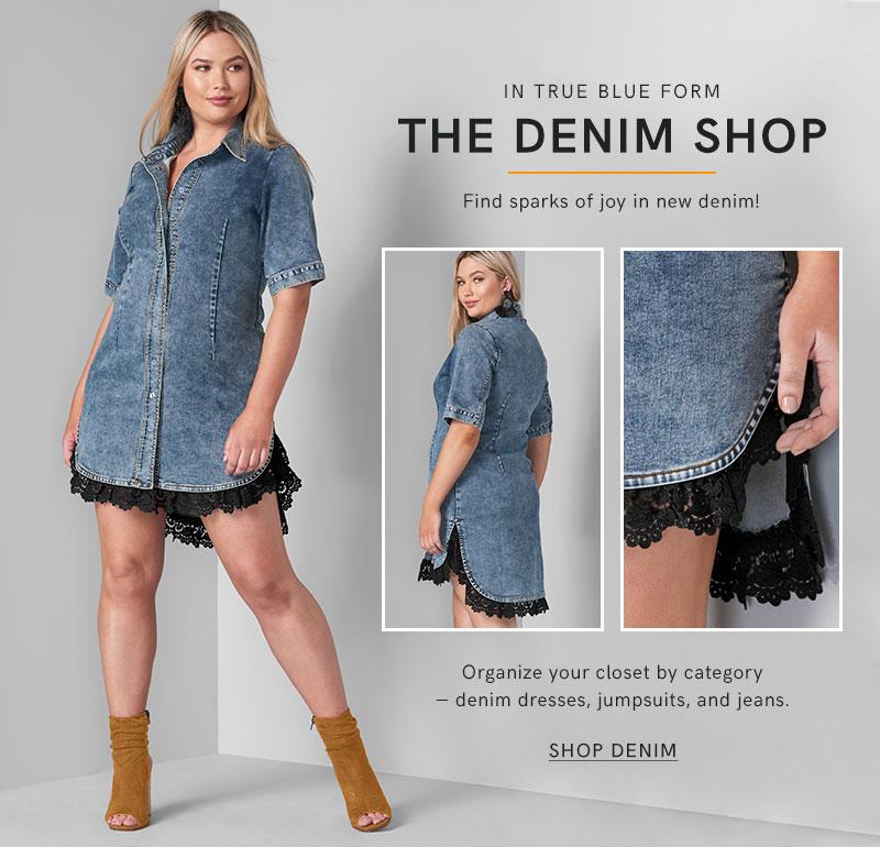Women\'s Plus Size Fashion | VENUS
