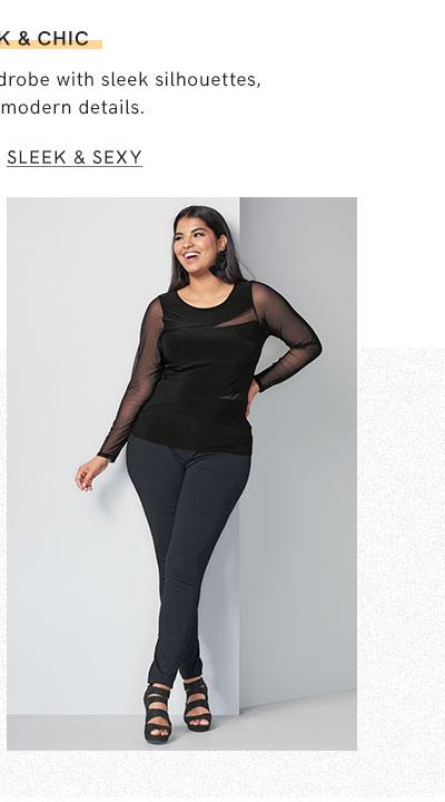 5ceffc48 Women's Plus Size Fashion | VENUS