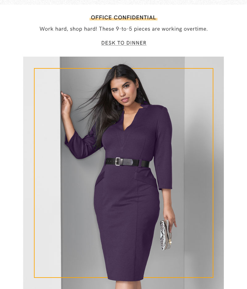 Affordable & Trendy Plus Size Women\'s Clothing | VENUS