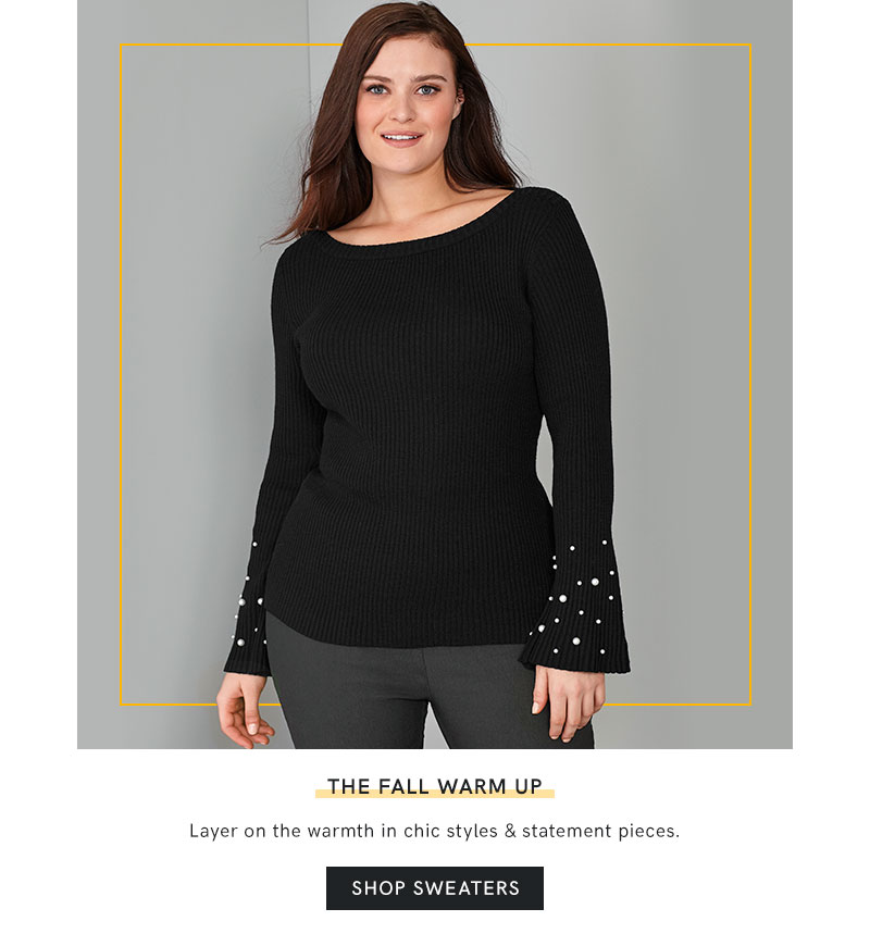 Affordable & Trendy Plus Size Women\'s Clothing | VENUS