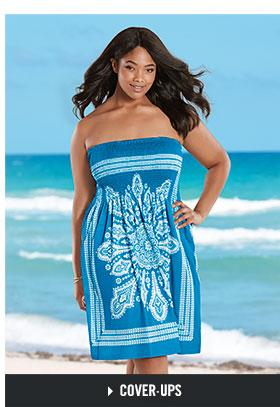 Women\'s Plus Size Swimwear, Bikinis & Bathing Suits | VENUS