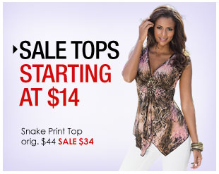 Venus clothing store. Cheap clothing stores