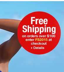 'Free Shipping on orders over $100 enter FS2015 at checkout.' from the web at 'http://www.venus.com/productimages/landing/swimwear/20151112/venus-FS2015.jpg'