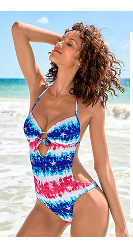 3f759df901f Browse our One-Piece and Monokini Swimsuits.