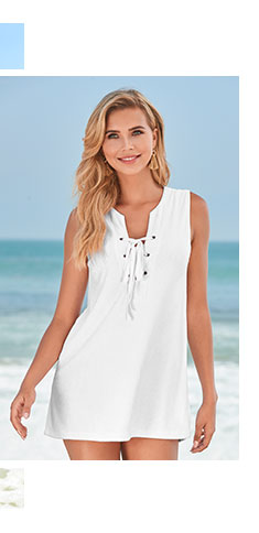 fb31d874cb8 Browse our selection of swimsuit Cover-Ups