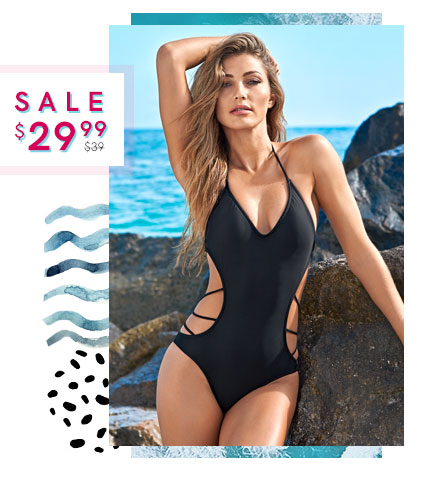 e6fd61d2aa Women's Swimsuits | Bathing Suits, & Swimwear | VENUS